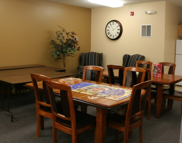 Faith Community Room