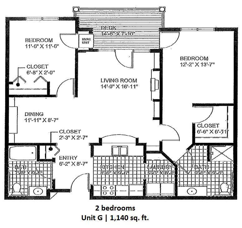 Kingsway-IL-Unit-G-Floorplan